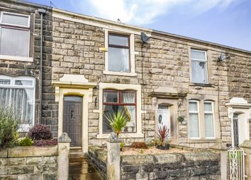 2 bed terraced house for sale in Cyprus Street, Whitehall, Darwen BB3