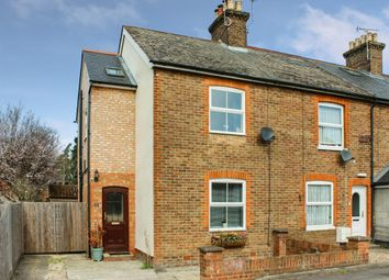 Thumbnail 2 bed terraced house for sale in Alexandra Road, Ash