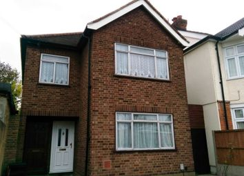 Thumbnail 2 bed flat to rent in Lennox Gardens, Ilford