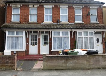 Thumbnail 2 bed terraced house for sale in Princes Street, Dunstable