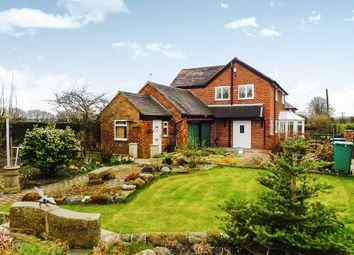 Thumbnail 4 bedroom detached house for sale in Sanderson Lane, Oulton, Leeds