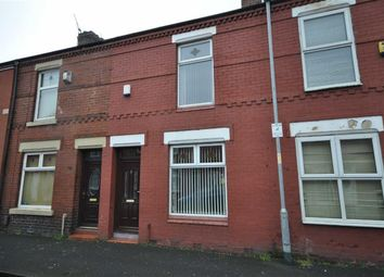 Thumbnail 3 bedroom terraced house for sale in Pinnington Road, Gorton, Manchester, Greater Manchester