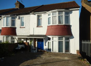 Thumbnail 1 bed flat to rent in Palmerston Road, Chatham, Kent.