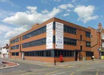Thumbnail Office to let in Crown House, Worksop