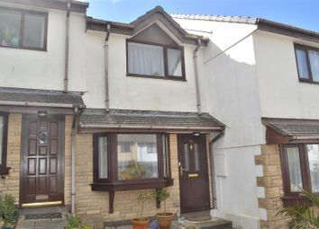 Thumbnail 2 bed terraced house for sale in Gweal Wartha, Helston