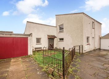 Thumbnail 2 bed semi-detached bungalow for sale in 20 Terregles, Penicuik