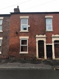 Thumbnail 3 bedroom terraced house to rent in Skeffington Road, Preston, Lancashire