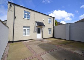 Thumbnail 3 bed detached house for sale in Warneford Road, Cleethorpes