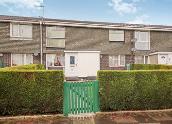 Thumbnail 2 bed flat for sale in Monkside, Cramlington