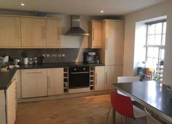 Thumbnail 2 bed flat for sale in Water Lane, Holbeck, Leeds