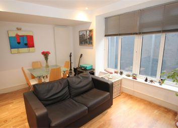 Thumbnail 1 bedroom flat to rent in Bernhard Baron House, 71 Henriques Street, Aldgate