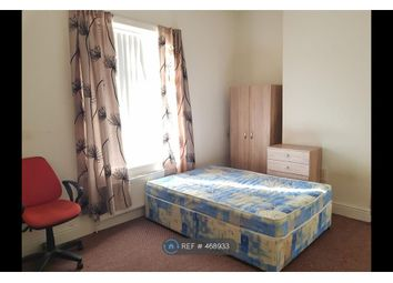 Thumbnail Room to rent in Mildred Street, Salford