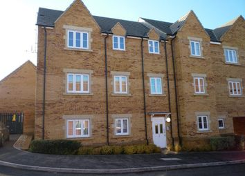 Thumbnail 2 bed flat to rent in Monk Barton Close, Yeovil, Somerset