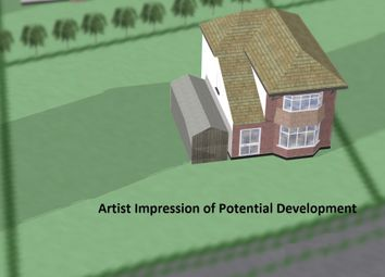 Thumbnail Land for sale in Tanhurst Lane, Holmbury St. Mary, Dorking