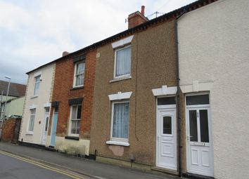 Thumbnail 2 bed terraced house for sale in Field Street, Kettering