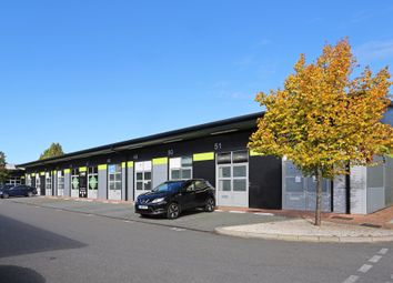Thumbnail Warehouse to let in Space Business Centre, Molly Millars Lane, Wokingham