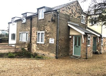 Thumbnail 1 bed flat to rent in Station Road, Longstanton, Cambridge