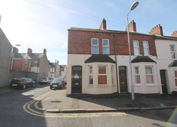 Thumbnail 2 bed terraced house to rent in Pomona Avenue, Belfast