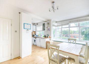 2 bed maisonette for sale in Burntwood Lane, Earlsfield, London SW17