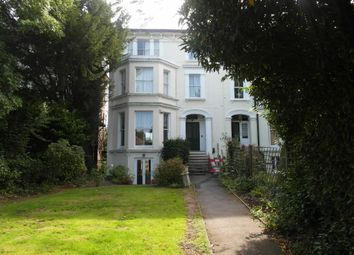 Thumbnail 1 bed flat to rent in Southbank Terrace, Surbiton