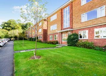 Garrard Gardens, Sutton Coldfield B73. 1 bed flat for sale
