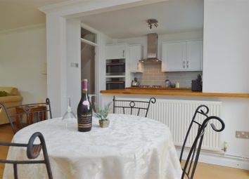 Thumbnail 3 bed end terrace house for sale in Vicarage Close, St. Albans