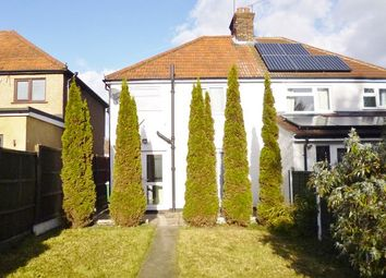 Thumbnail 3 bed semi-detached house to rent in North Western Avenue, Watford