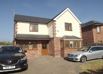 Thumbnail 4 bed property to rent in Parsonage Barn Lane, Ringwood