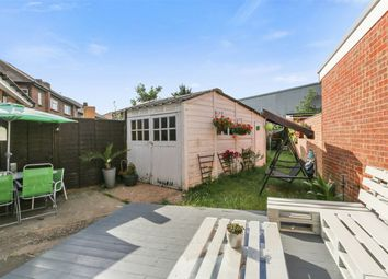 Thumbnail 3 bed semi-detached house to rent in Iveagh Avenue, London