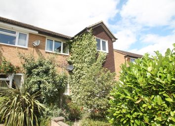Thumbnail 3 bed semi-detached house for sale in Ginge Close, Abingdon