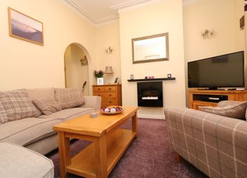 Thumbnail 2 bed terraced house for sale in Hawthorn Street, Audenshaw, Manchester