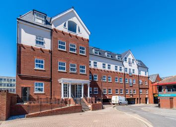 Thumbnail 2 bed flat for sale in St. Mary's Court, Eastrop Lane, Basingstoke