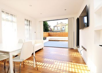 Thumbnail 3 bed flat to rent in Eastern Road, Bounds Green