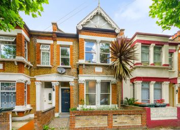Thumbnail 4 bedroom property to rent in Orwell Road, Plaistow