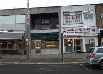 Thumbnail Retail premises to let in 114 Cornwall Street, Plymouth