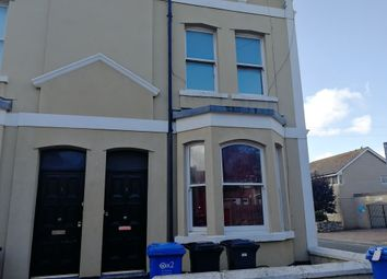 1 bed flat to rent in Paradise Street, Rhyl LL18