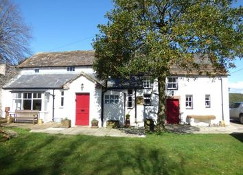 Thumbnail 3 bed detached house for sale in The Old Vicarage, Burgh-By-Sands, Carlisle, Cumbria