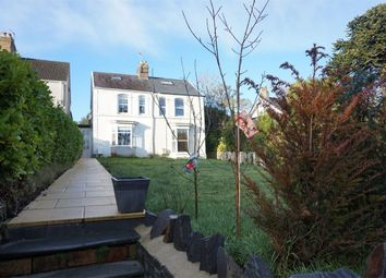 Thumbnail 3 bed semi-detached house for sale in Southward Lane, Newton, Swansea