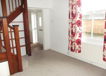 Thumbnail 1 bed town house to rent in The Old Seedhouse, Lowdham