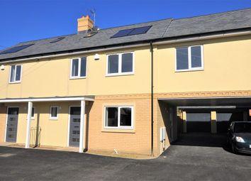 Thumbnail 6 bed terraced house for sale in Barker Row, High Street, Elsenham