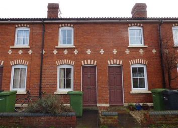 Thumbnail 2 bed property to rent in Green Street, Hereford