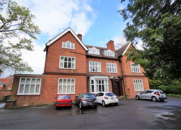 Thumbnail 2 bed flat for sale in 7 St. Gregorys Road, Stratford-Upon-Avon