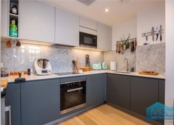 Thumbnail 1 bed flat for sale in The Maple Building, 39-51 Highgate Road, London