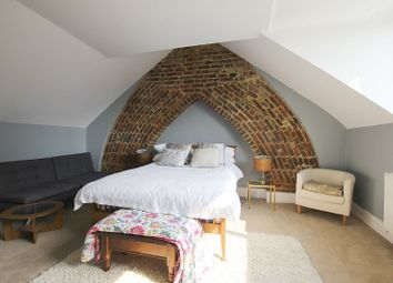 Thumbnail 3 bed maisonette for sale in 2B Silchester Road, St. Leonards-On-Sea, East Sussex.