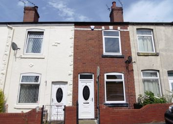 Thumbnail 2 bed terraced house to rent in Millward Street, Ryhill, Wakefield