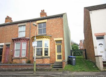 Thumbnail 2 bed end terrace house for sale in Dale Street, Town Centre, Warwickshire