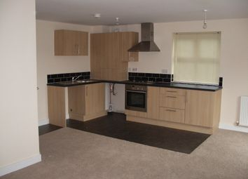 Thumbnail 2 bed flat to rent in Cherry Tree, Bessacarr, Doncaster