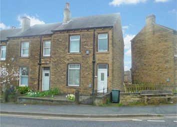 Thumbnail 3 bed end terrace house for sale in Spaines Road, Huddersfield, West Yorkshire