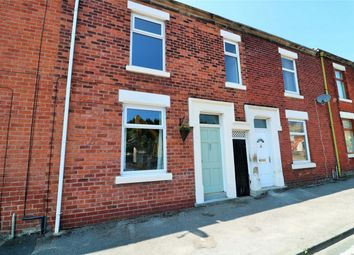 Thumbnail 3 bed terraced house for sale in 213 Norris Street, Fulwood, Preston, Lancashire