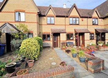 Thumbnail 2 bed terraced house to rent in Old School Court, Wraysbury, Berkshire